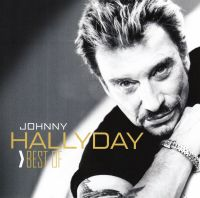 Cover Johnny Hallyday - Best Of [2015]